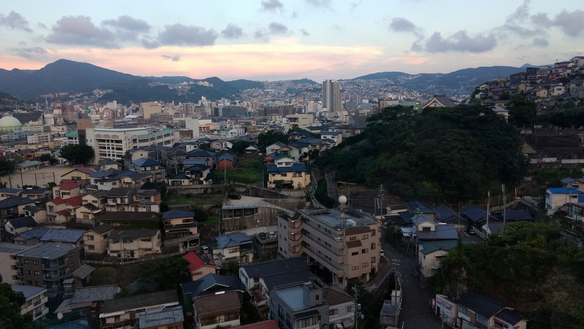 Nagasaki – Japan's window to the world