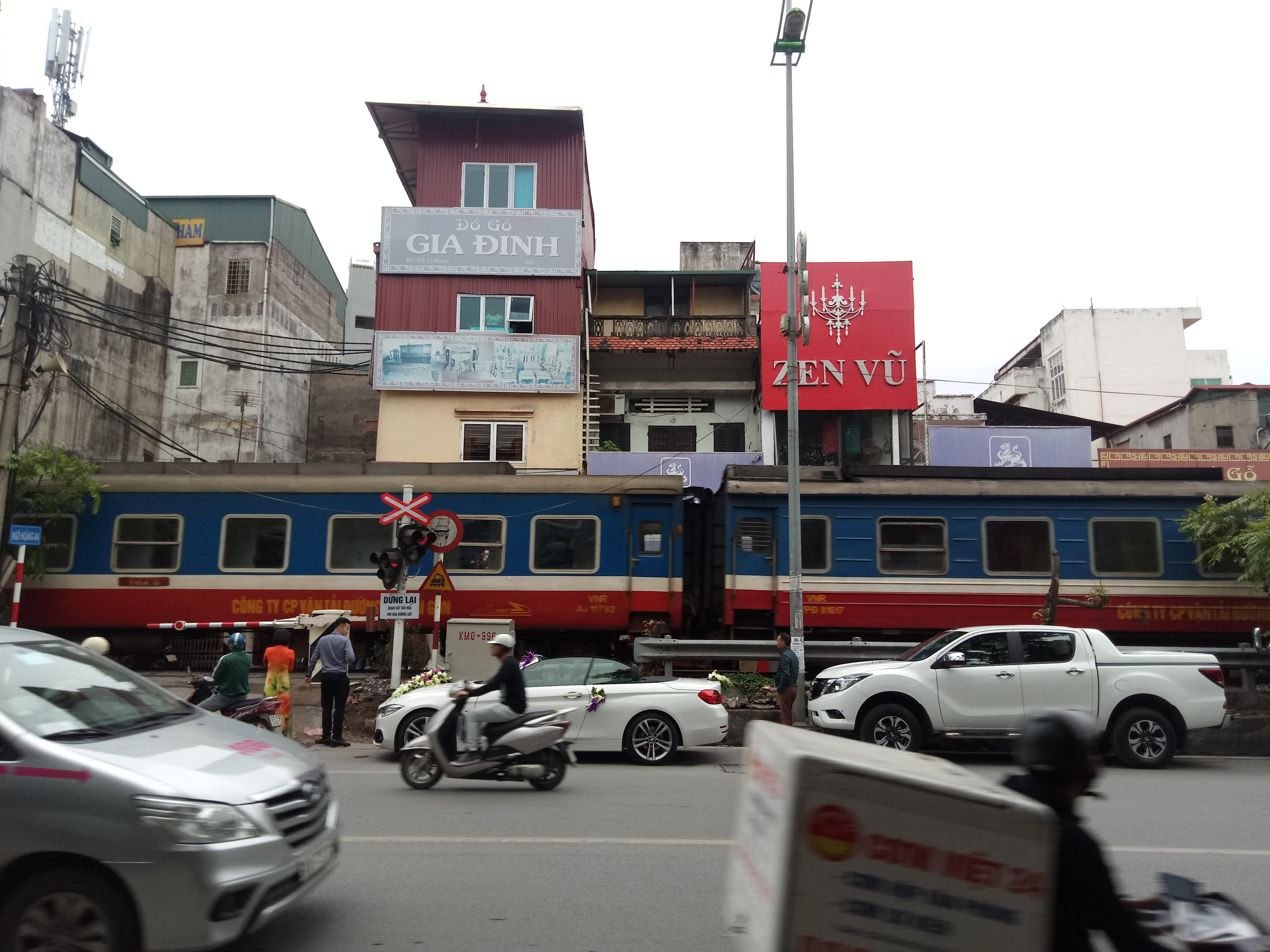 Quá lâo, Vietnam.